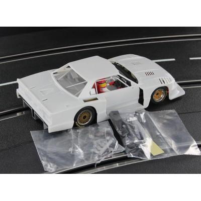 Nissan Skyline White kit.