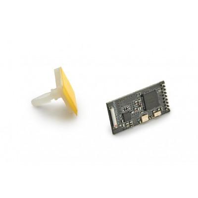 Oxigen RF power amplifier