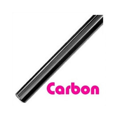 Carbon aksel 70 mm.