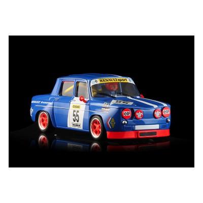 Renault 8 Gordini Michelin
