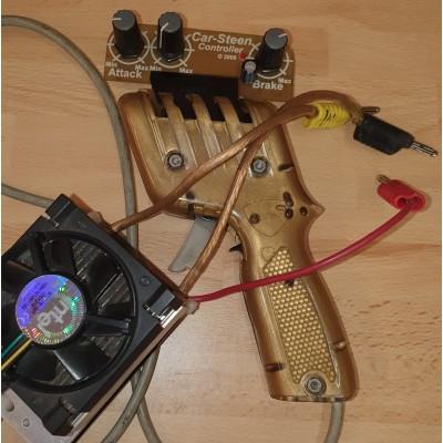 Brugt Carsteen Controller