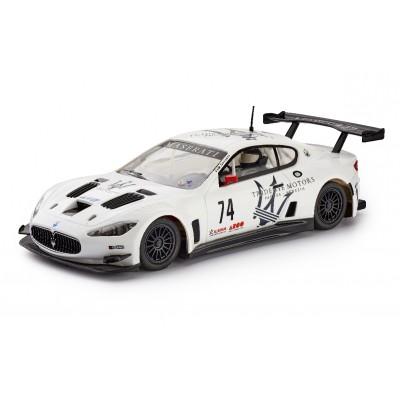 Maserati - Salita del Costo...