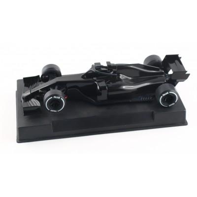 Formel 1 i sort.