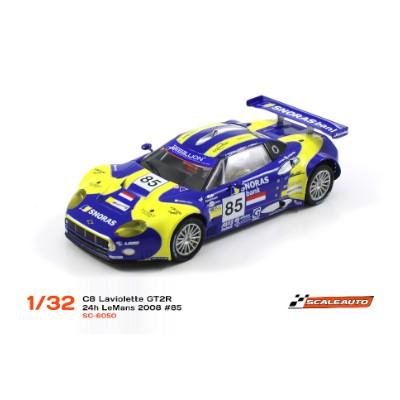 C8 Laviolette GT2 - Le Mans...