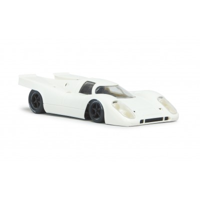 Porsche 917K body kit clear.
