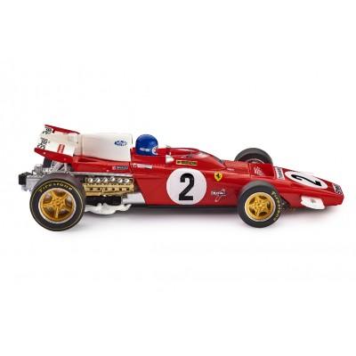 Ferrari 312B2 - 1st...