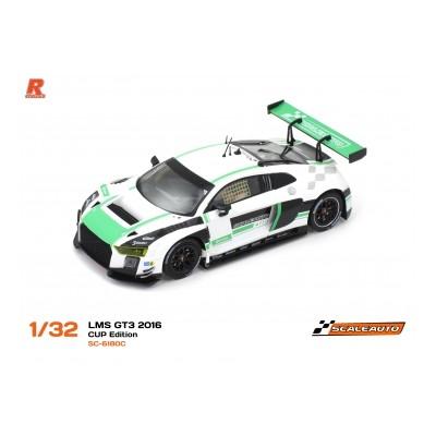 Audi LMS GT3 Cup Edition.