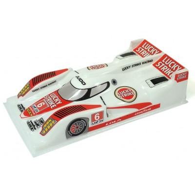 Lola B12 LMP Lucky Strike...