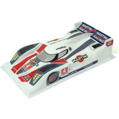 Lola B12 LMP Martini Custom...