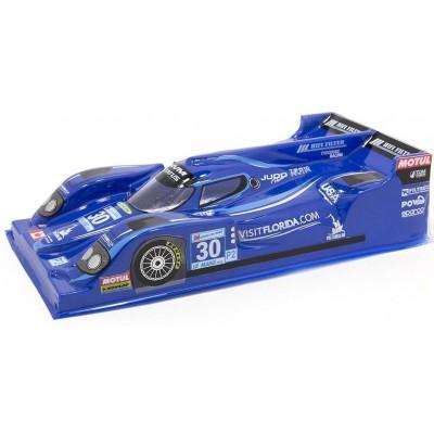 Lola B12 LMP Judd Custom...