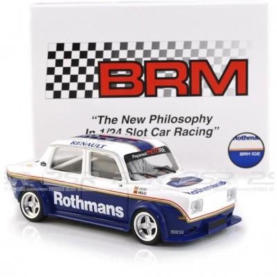 BRM Simca 1000 Rothmans...