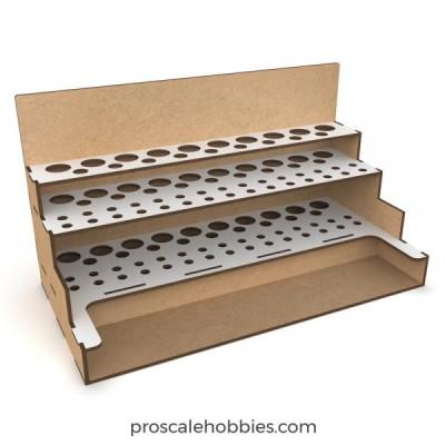 Brushes modules 1