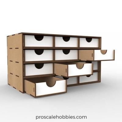 Low drawers 4x3.