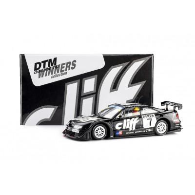 Calibra V6 DTM/ITC...