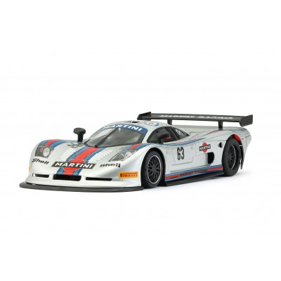 Mosler MT900R - Martini...