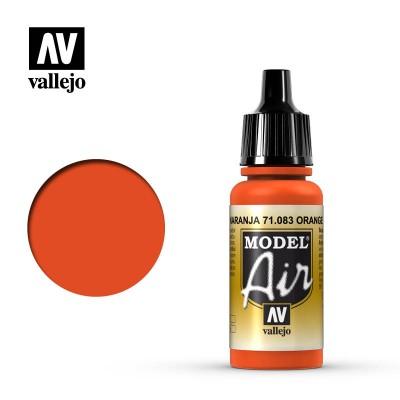 Model Air 71083 Orange