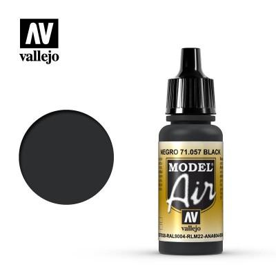 Model Air 71057 Black
