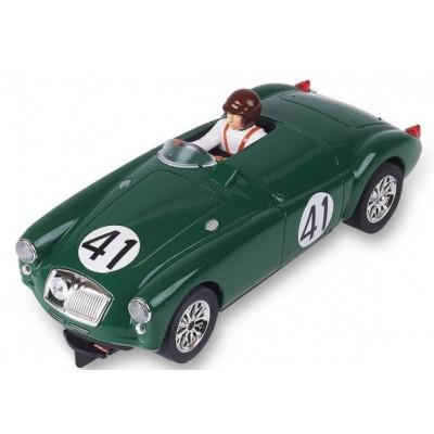 """MG A 1955 """"Le Mans"""""""