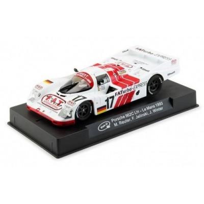 Porsche 962C LH n.17 Le...