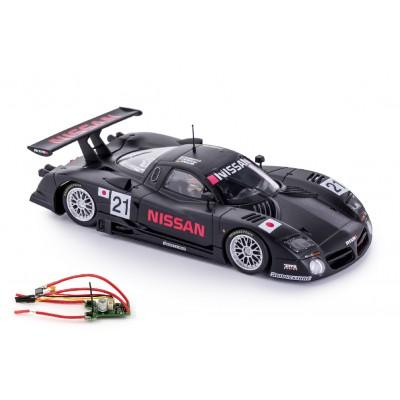 Nissan R390 GT1 - Le Mans...