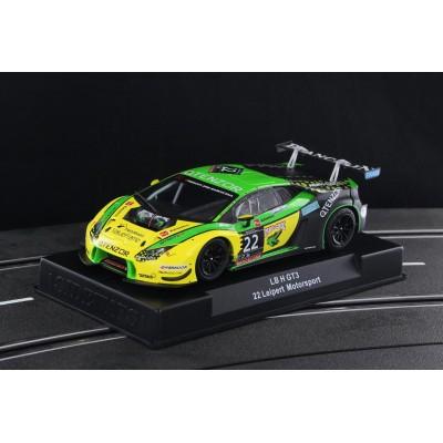 LB H GT3 Leipert Motorsport...