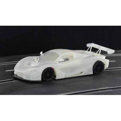 MCS GT3 White Kit.