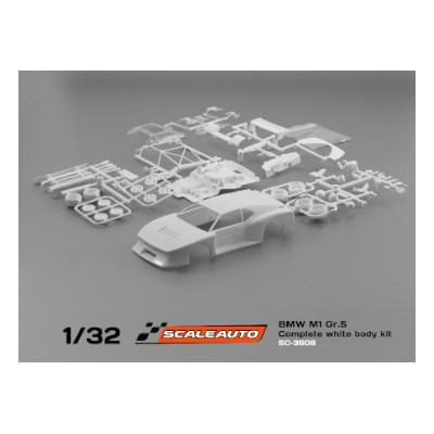 M1 Gr.5 Body kit