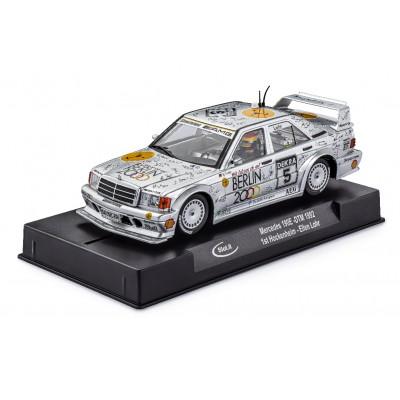 Mercedes 190E DTM - N.6 1st...