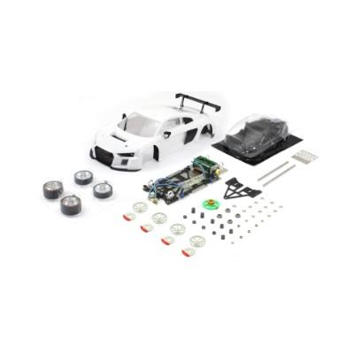 LMS GT3 2016 - White kit.