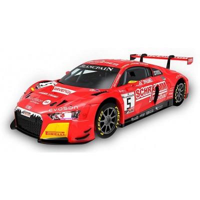 Audi R8 LMS GT3 - 5 Scherer.