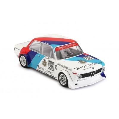 BMW 2002ti - Warsteiner