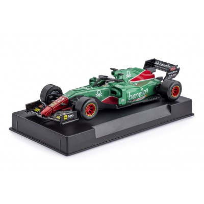 A.R. EURORACING 185T.