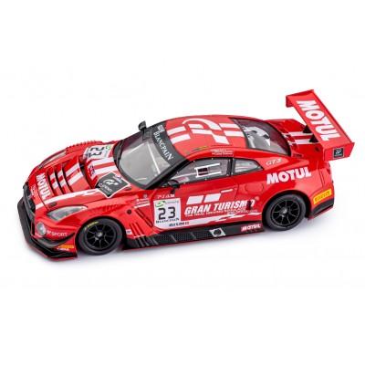 Nissan GT-R Nismo GT3 24h...