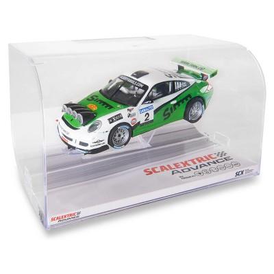 Porsche 911 Rally - Orriols.