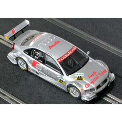 Evolution Audi A4 DTM.