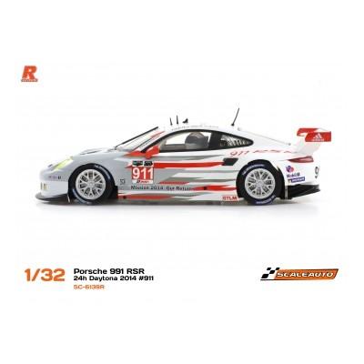 Porsche 991 RSR GT3 -...