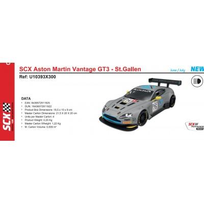 Aston Martin Vantage GT3 -...
