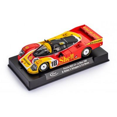 Porsche 962C LH - N.18 Le...