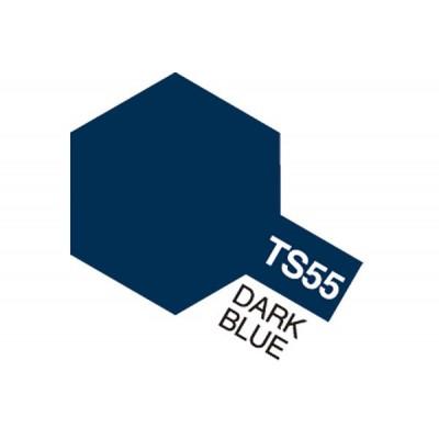 TS-55 Dark blue.