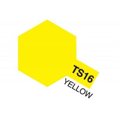 TS - 16 Yellow