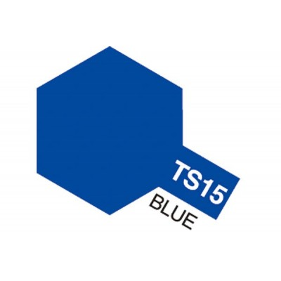 TS - 15 Blue.