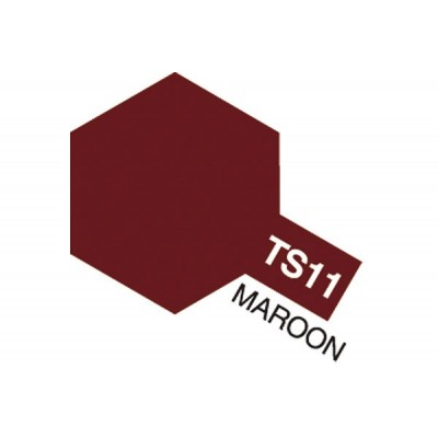 TS - 11 Maroon.