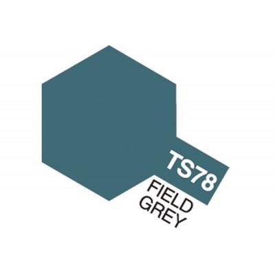 TS - 78 Field grey.