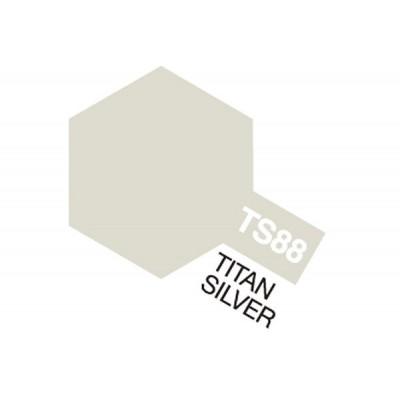 TS-88 Titan silver.