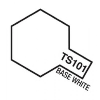 TS-101 Base white.