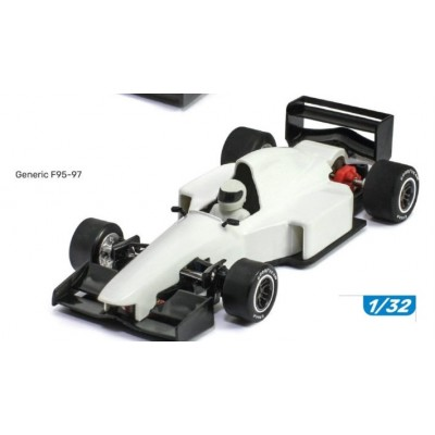 Formula 90-97 White Racing...