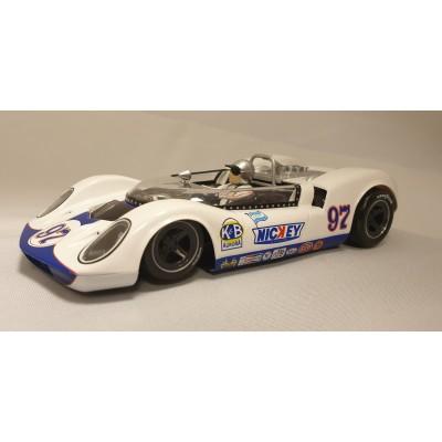 McLaren ELVA Mk.I CAN-AM