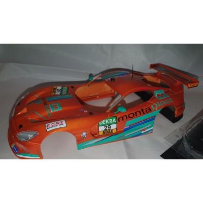 Scaleauto SRT Viper GTS...
