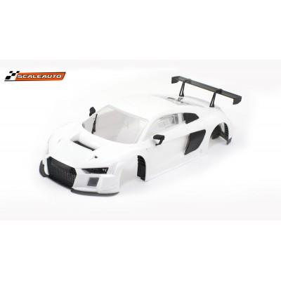 Hvidt body kit - Audi LMS...