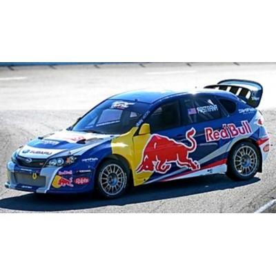 Subaru Red Bull Pastrana.